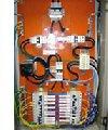 Elaboração e implementação de projetos de instalação de rede elétrica