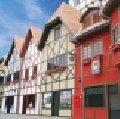 Projetos de residências