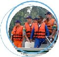 Идентификация мест утечки нефтепродуктов в акватории портов (бухт)