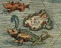 Картография морская