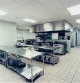 Projetos de sistemas de ventilação para restaurantes e cozinhas industriais