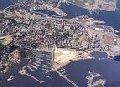 Создание и управление  инфраструктурой порта