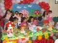 Organização de Festas Infantis