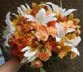 Decorações Florais para casamentos