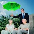 Страхование (страховка)