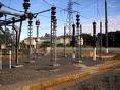 Distribuição de enregia elétrica