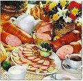 Хранение продуктов питания и напитков