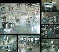 Монтаж и наладка оборудования технологии производства