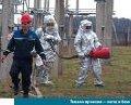 Проведение инструктажей по охране труда и пожарной безопасности