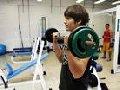 Ginástica e Musculação