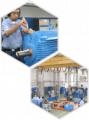 Manutenção de Máquinas Elétricas Industriais