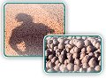Minério de Ferro e Pelotas