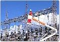 Sistema de Transmissão de Energia Elétrica