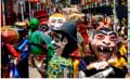 Pacote - Carnaval em São Luís com Lencóis Maranhenses