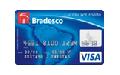Bradesco Visa Nacional.